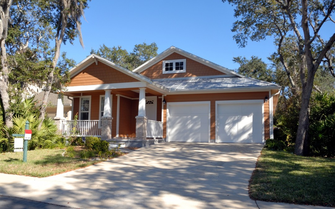 Czy warto kupić dom z garażem?